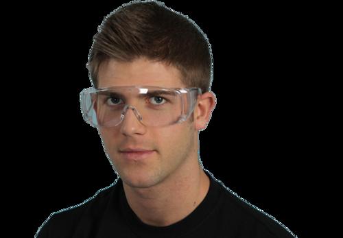 Shield Safety Specs