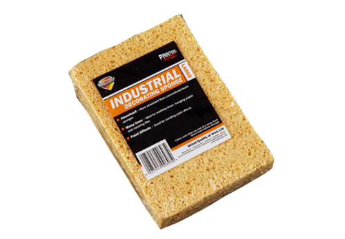 Shield Industrial Sponge