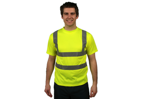 Shield Hi-Vis T-Shirt
