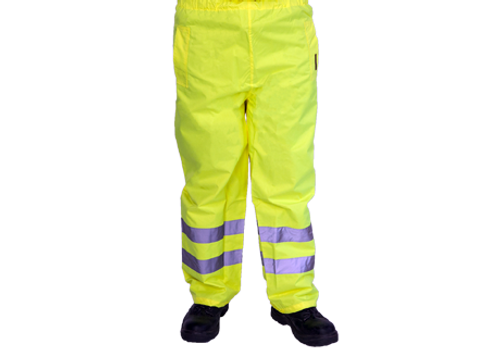 Shield Hi-Vis Trouser