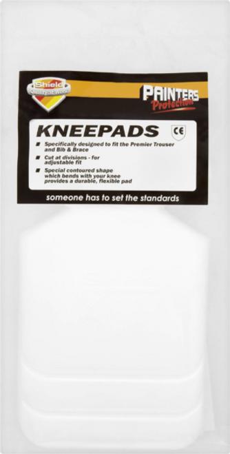 Shield Kneepads