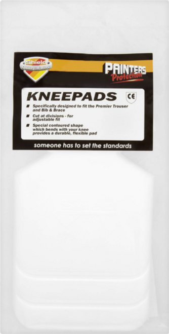 Shield Kneepads