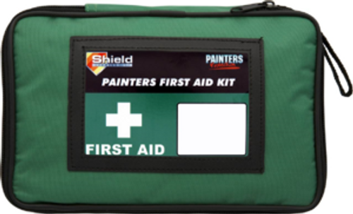 Shield Painters First Aid Kit