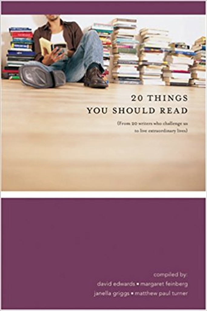 20 Things You Should Read