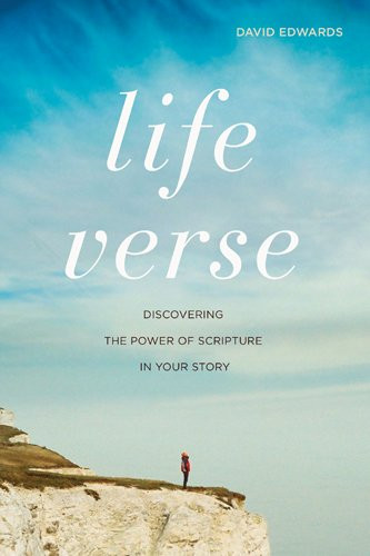 The Life Verse experience helps readers see the broad themes of Scripture and overlay them on the themes of their own lives. From there, author David Edwards invites readers deeper into Scripture to find their personal life verse and to understand the richness of its context and the fullness of its application. Finally, readers learn how to use their life verse in sharing Christ with others. This compelling experience helps readers learn to see the Bible thematically, read it personally, and share Christ in a natural and biblical manner, while finding their true identity in God's Word.