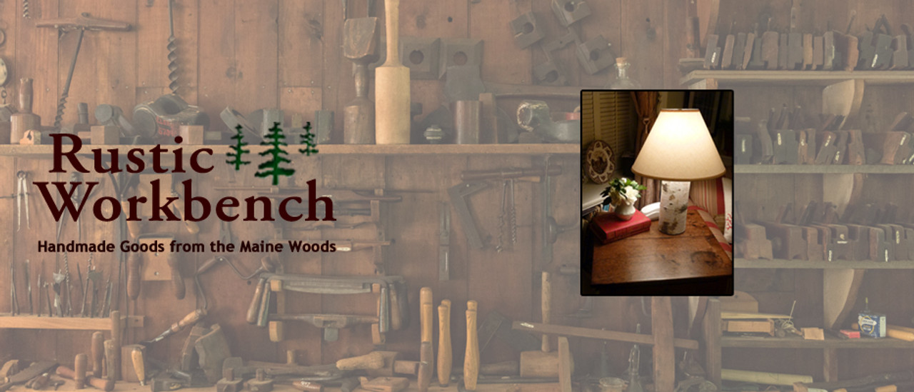 Handmade Goods from the Maine Woods