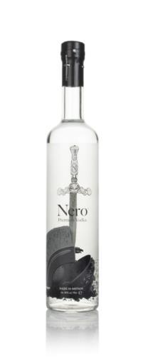 Nero Vodka 70cl