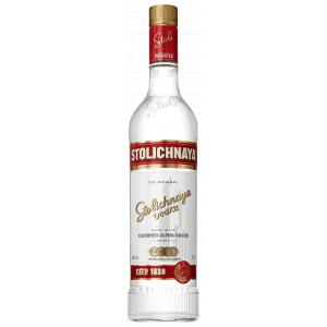 Stolichnaya 70cl