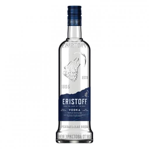 Eristoff Vodka 1L