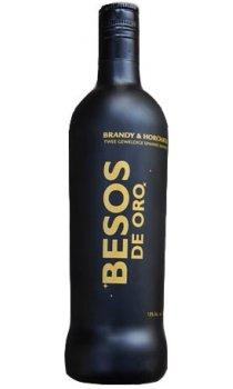 Besos de Oro Brandy 70cl