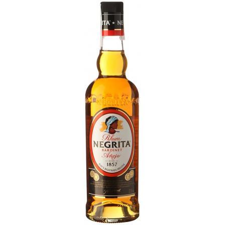 Negrita Rum