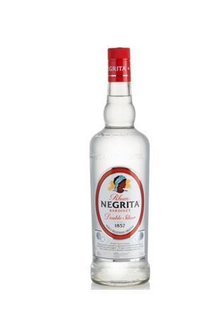 Negrita White Rum 1L