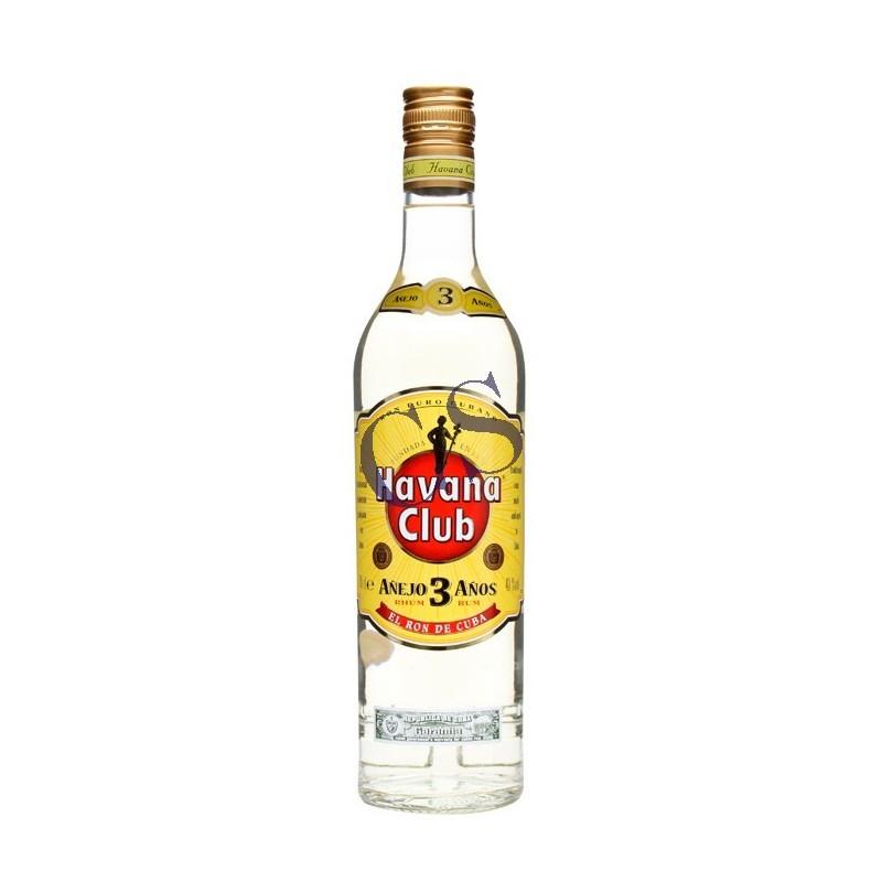 Havana Club Rum 70cl
