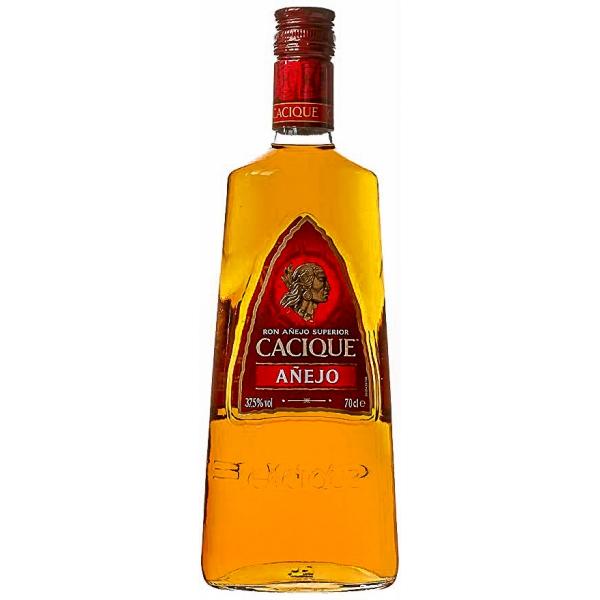 Cacique Anejo Rum 1L