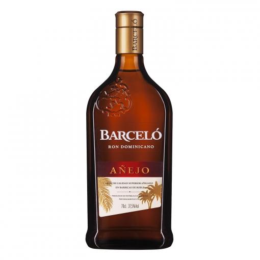 Barcelo Anejo Rum 70cl