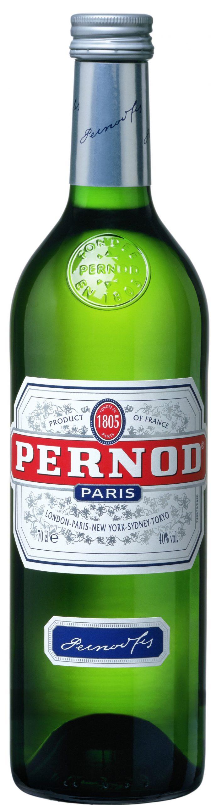 Pernod Anis 1L