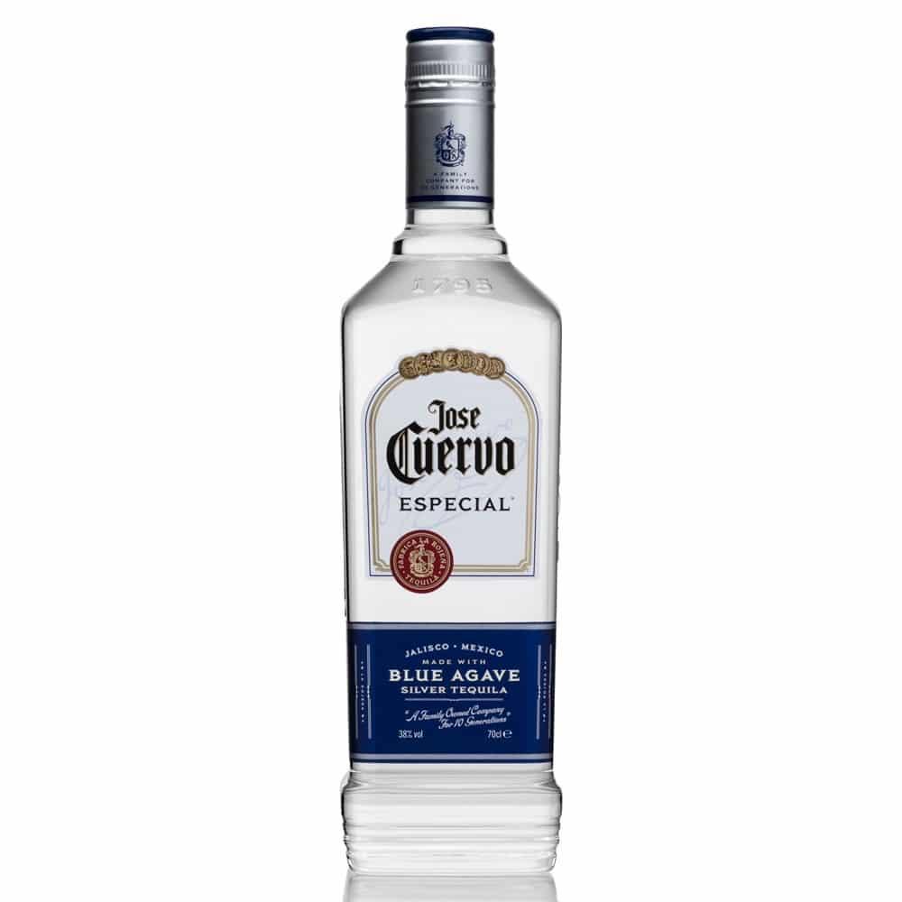 Jose Cuervo Silver Tequila 70cl