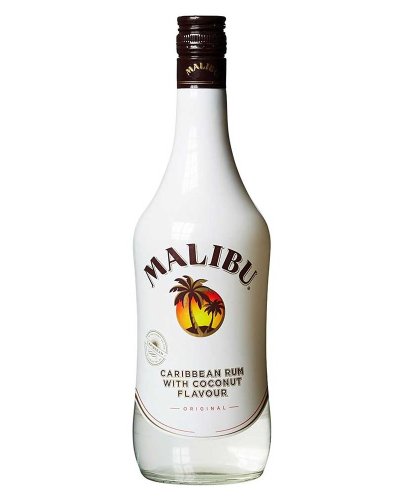 Malibu Liquer