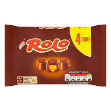 Rolo 4 Pack