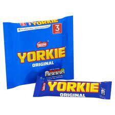 Yorkie Original 3 Pack