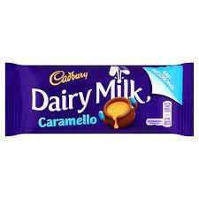 Cadbury Dairy Milk Caramello 47g
