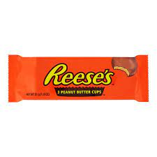 Reese's Peanut Butter Cups, 3 Pack  51g