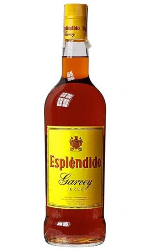 Esplendido House Brandy 1L