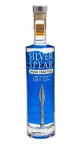 Silver Spear Gin 70cl