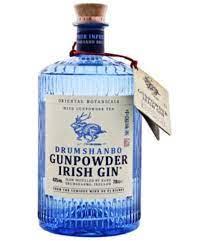 Drumshando Gunpowder Irish Gin 70cl