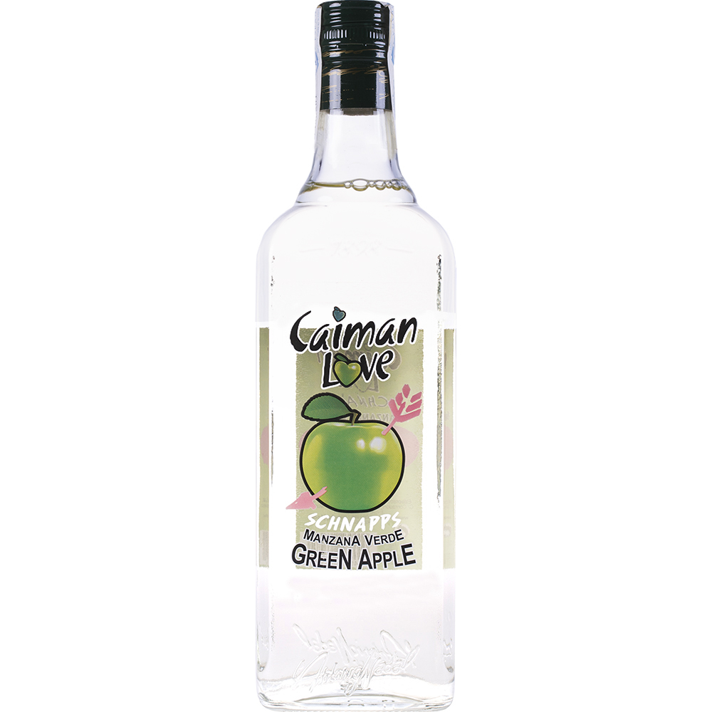 House Apple Schnapps 70cl