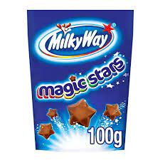 Milky Way Magic Stars 100g