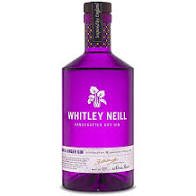 Whitley Neill Gin Rhubarb & Ginger 70cl