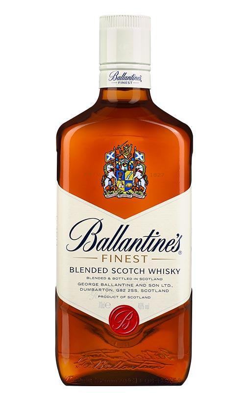 Ballantines 1ltr Whiskey