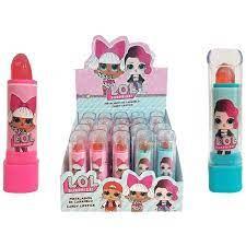 LOL Surprise Candy Lipstick 5g