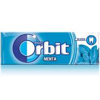 Wrigleys Orbit Mint Single Pack