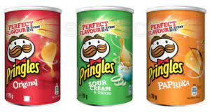 Pringles 70g
