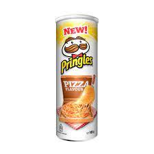 Pringles Pizza 165g
