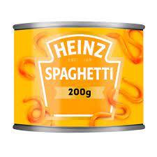 Heinz Spaghetti 200g