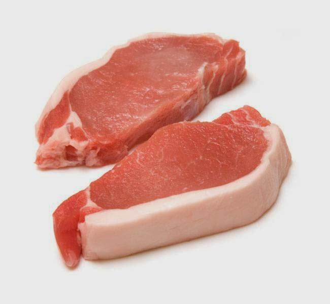Pork Steaks (Price per Kilo)