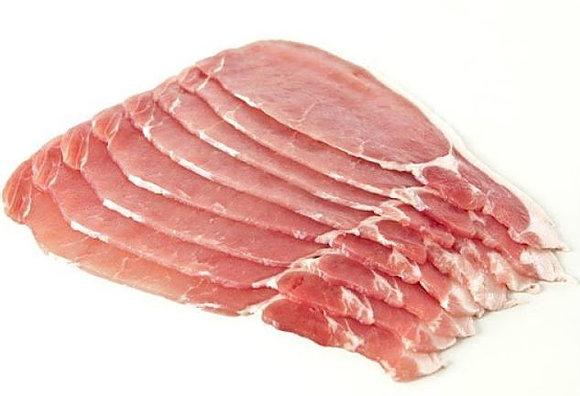 Back Bacon Rasher 400g
