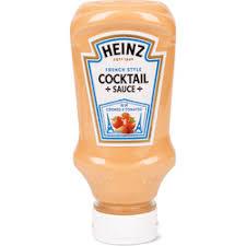 Heinz Cocktail Sauce 225g