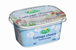 Arla Cottage Cheese 200gr