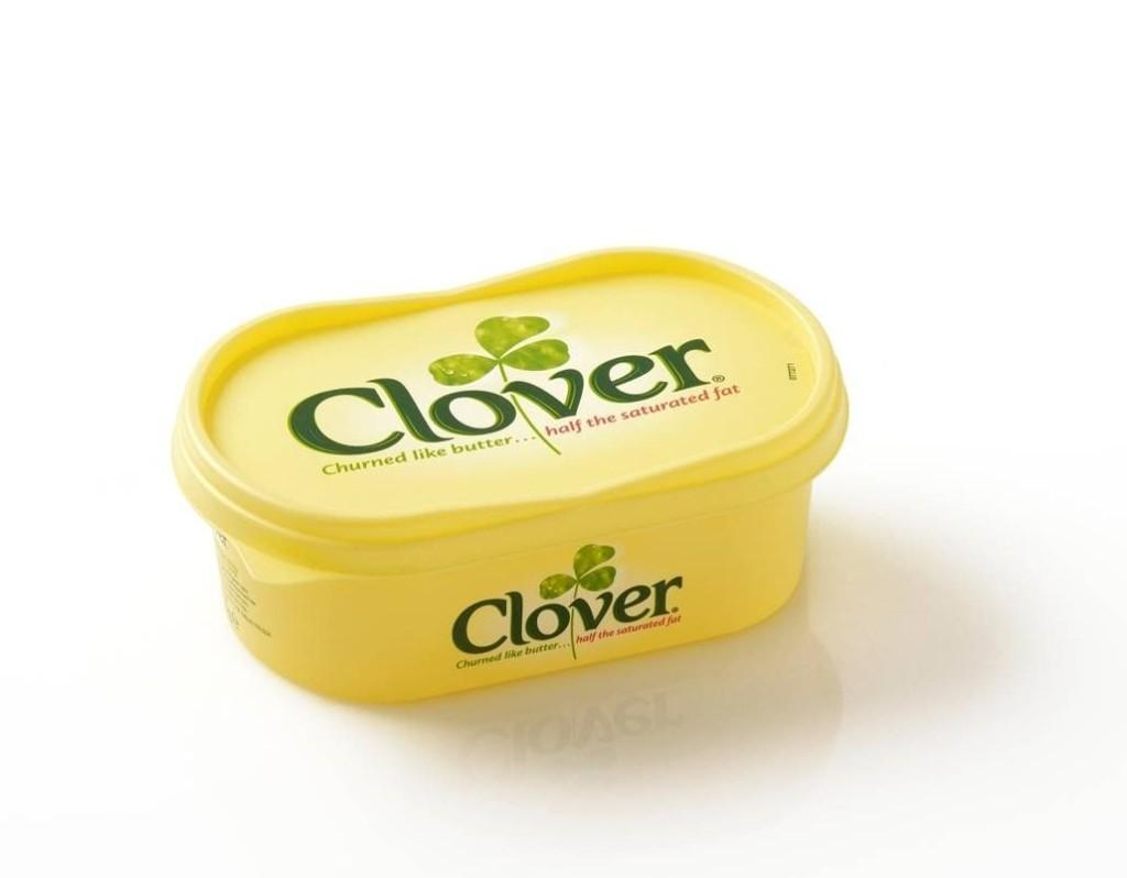 Clover Butter 250gr