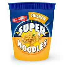 Batchelors Super Noodles 'Big Pot' Chicken 100g