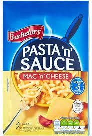 Batchelors Pasta 'n' Sauce Mac 'n' Cheese 99g