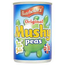 Batchelors Original Mushy Peas 300g