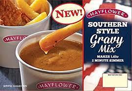 Mayflower Gravy Mix, Southern Style 255g