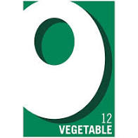 OXO Vegetable Stock Cubes (12 Pack)