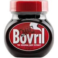 Bovril The Original Beef Extract 125g