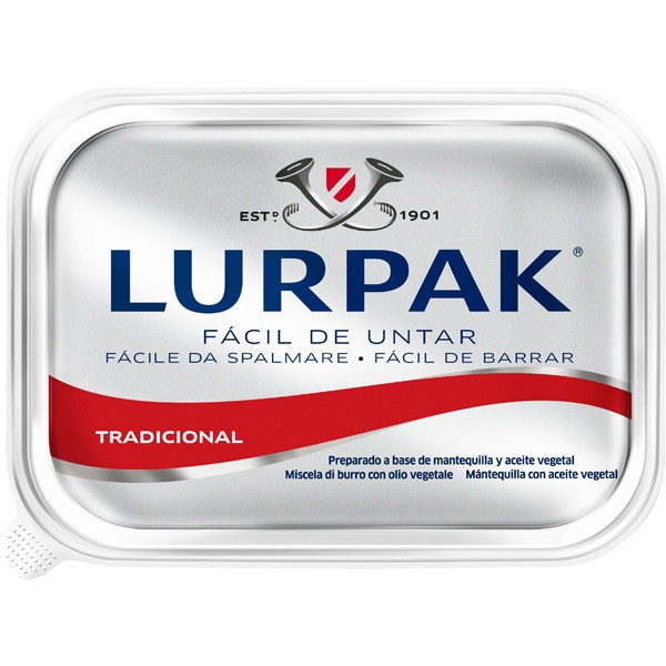 Lurpak Spreadable Unsalted 200g